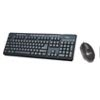 Techcom leading supplier of Keyboard Mouse Combo