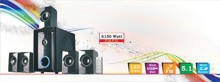 Can-West Ghana SSD-6150 R